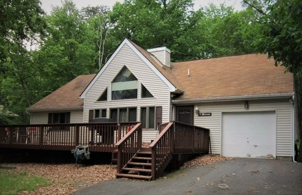 Home Price Reduced Masthope Mountain