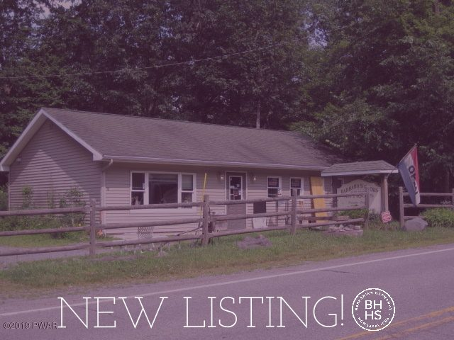 Homes For Sale In Hawley Pa