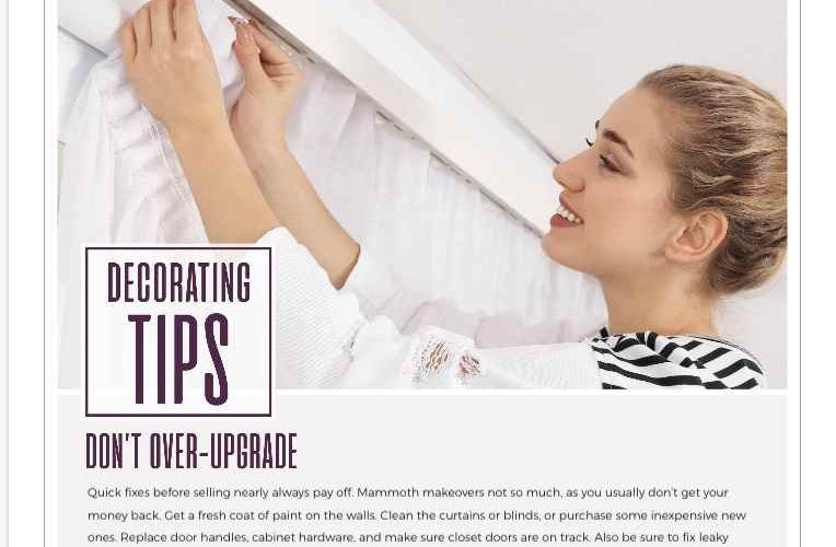 Home-Decorating-Tips